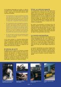 Tarifes 2002, TAXI 146 Tarifes 2002, - Institut Metropolità del Taxi - Page 7