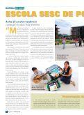 ESCOLA SESC - Page 4