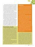 Uma marca de valor - Senac - Page 5