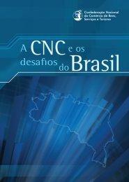 A CNC e os desafios do Brasil