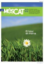 mésCAT 2 - Convergència Democràtica de Catalunya