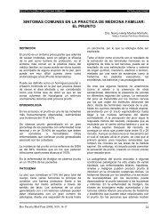 prurito - Sociedad Paceña de Medicina Familiar
