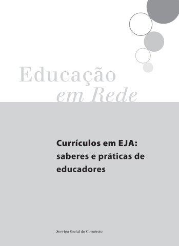 Educação em Rede - Sesc