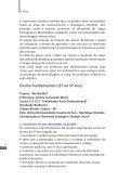 Apontamentos sobre os documentários do X Prêmio Arte na Escola ... - Page 6