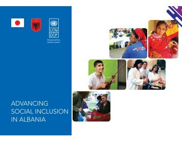 Advancing Social Inclusion Albania
