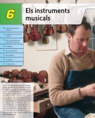 Els instruments musicals - McGraw-Hill
