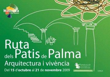 Veure programa - Balearsculturaltour