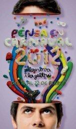 Carnaval 2012 - Ajuntament de Vilanova i la Geltrú