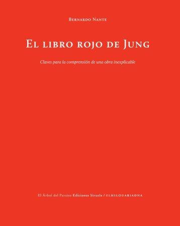 El libro rojo de Jung - Siruela
