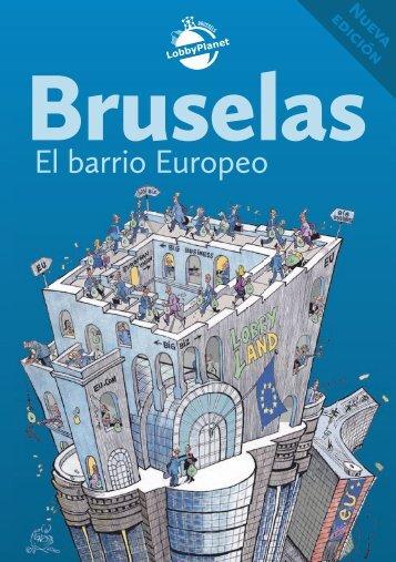 Bruselas, el barrio europeo