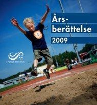 arsber_2010_original:Layout 1.qxd - Svenska Friidrottsförbundet