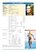 SWEDISH TEAM SWEDISH TEAM - Page 5