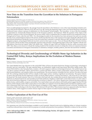 Transitions in prehistory essays in honor of ofer bar-yosef
