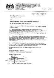 Guru Penyayang - Kementerian Pelajaran Malaysia