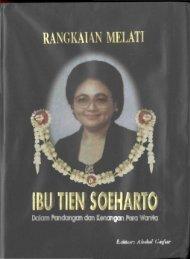U TIEN SOEHARTO - Perdana Library