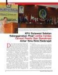 Suara KPU Bulan Oktober 2011 - Page 6