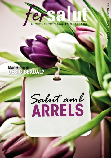 DESIG SExUAL? - Revista Fer Salut