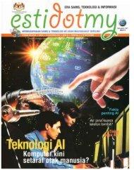 Teknologi AI - Akademi Sains Malaysia