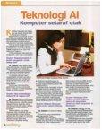 Teknologi AI - Akademi Sains Malaysia - Page 6