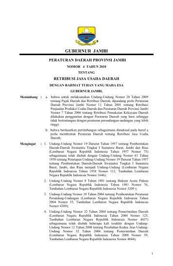 download - Provinsi Jambi