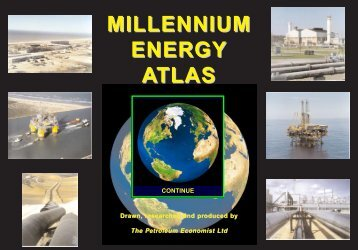 Millenium Atlas Schlumberger