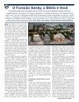 Janeiro/Fevereiro 2013 - A Boa Nova - Uma revista de entendimento - Page 7