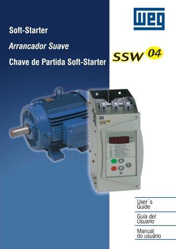 SSW-04 - Weg