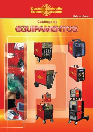 Catálogo de - Eutectic
