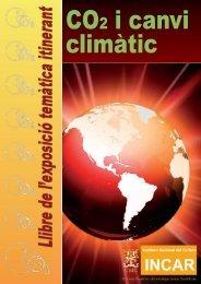 Llibre CO2 i canvi climàtic - Govern de les Illes Balears