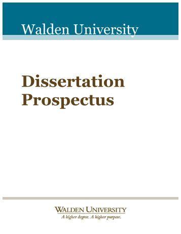 Dissertation help walden univeristy