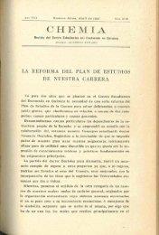 Biblioteca Digital | FCEN-UBA | Chemia Nº 37 y 38 Revista del ...