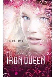 03 - A Rainha de Ferro (The Iron Queen) - Série Iron Fey ... - CloudMe