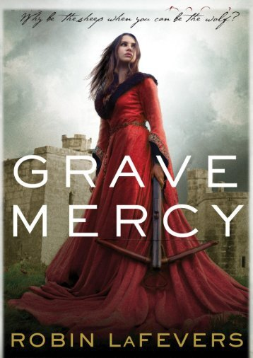 Grave Mercy – His fair Assassin 01 – RL