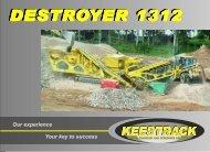 6 folder Destroyer 1312 .cdr - Keestrack