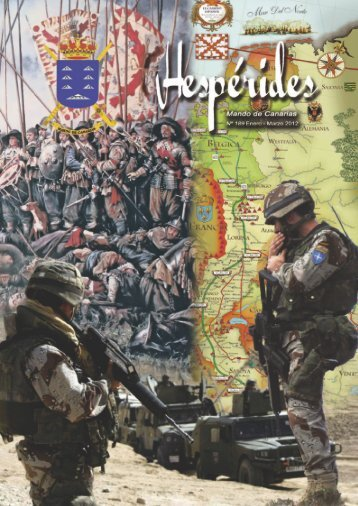 soldados de españa - Ejército de tierra - Ministerio de Defensa