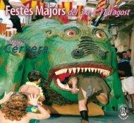 Fiestas 2007 - Ayuntamiento de Cervera del Maestre