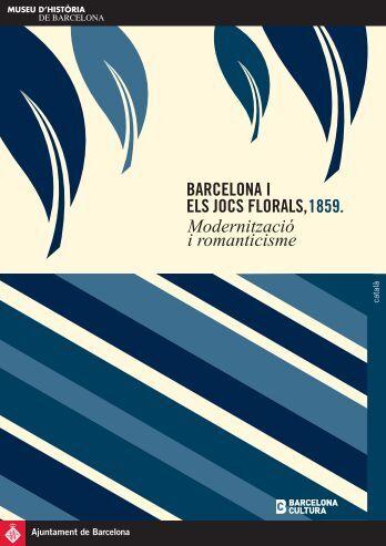Modernització i romanticisme - Ajuntament de Barcelona