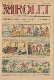 L'UNGLA DEL REI DELS DRAGONS - Dipòsit Digital de Documents ...