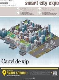 Smart City Expo & World Congress - Blogs - El Periódico