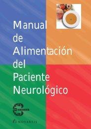 Manual de Alimentación del Paciente Neurológico