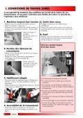 Guide d'entretien des courroies industrielles TEXROPE - Gallon - Page 4