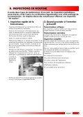 Guide d'entretien des courroies industrielles TEXROPE - Gallon - Page 5