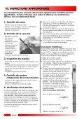 Guide d'entretien des courroies industrielles TEXROPE - Gallon - Page 6