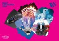 MostContagious2012.pdf - Contagious Magazine