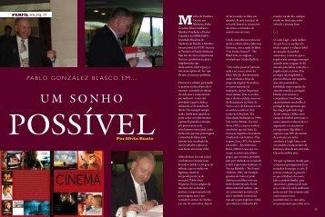 Revista Ser Família – Comentário sobre o filme - Pablo González ...