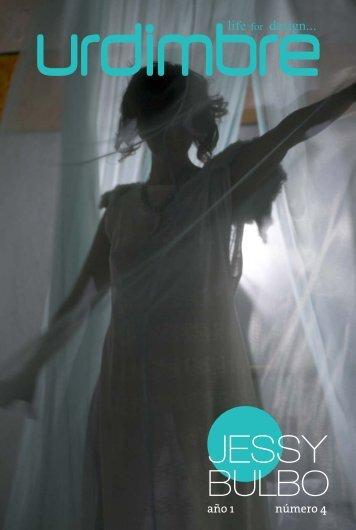 Descargar - Revista Urdimbre Moda en Puebla