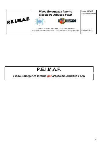 Dipartimento di emergenza e accettazione uu oo - Costo ascensore interno 1 piano ...