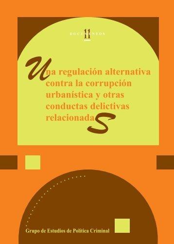 documento 11:Maquetación 1.qxd - Grupo de Estudios de Política ...