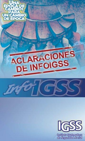 Impresión de fotografía de página completa - Instituto Guatemalteco ...