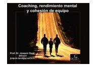 DESCARGAR: ponencia - Xornadas Internacionais de Coaching